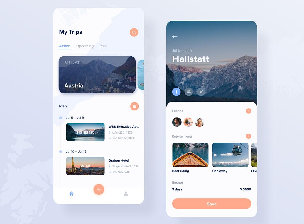 trip-panner-app