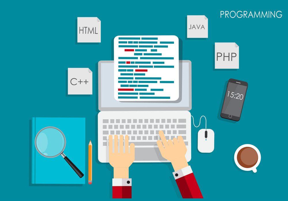 3 کاری که باید قبل از شروع کد نویسی انجام بدین