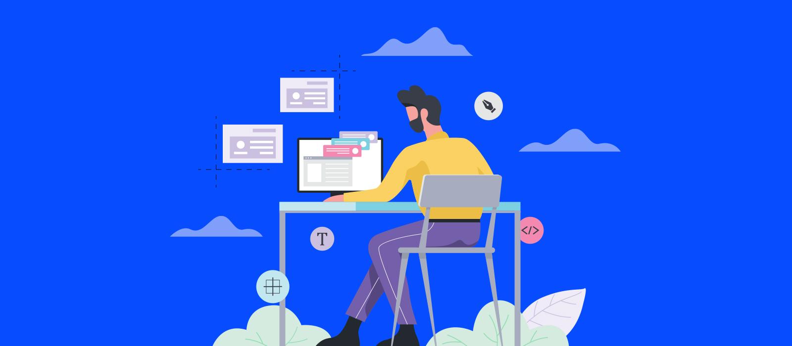 8 ایده برنامه نویسی Frontend ، الهام دهنده شما در کد