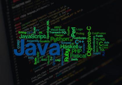 10 تا از زبان های برنامه نویسی برتر آینده