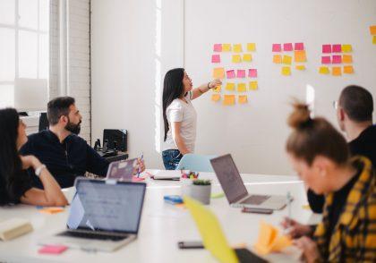 5 نکته مهم قبل از ارتقا تیم توسعه